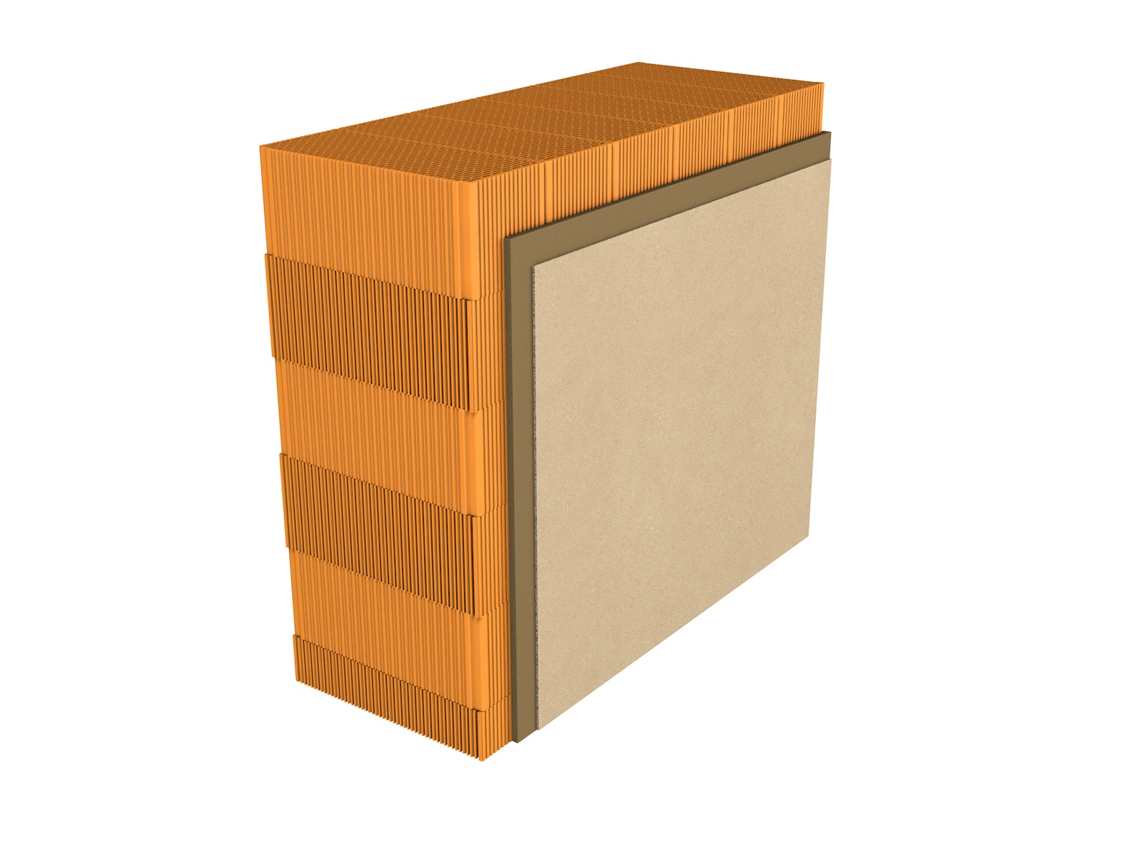 3D Visualisierung Eder