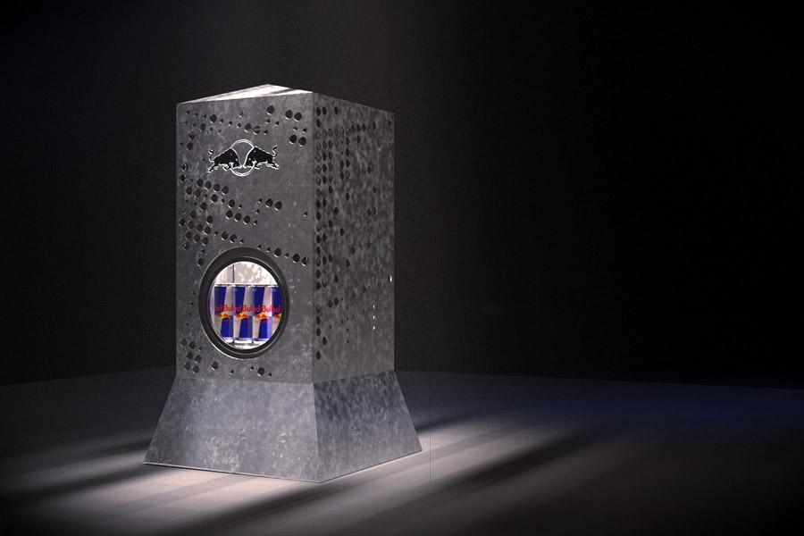 Produktrendering Stefan Eder 3D